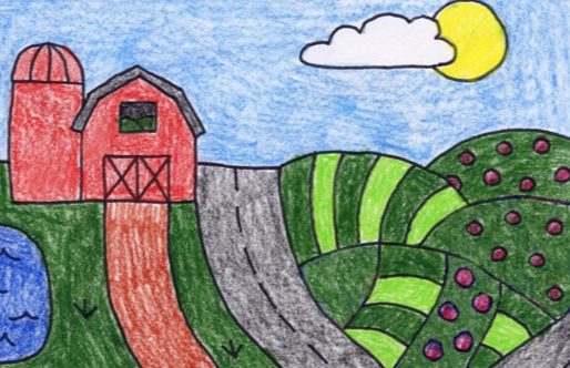Read more about the article RVGA Farm to School Fundraiser 2021
